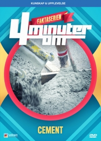 4 minuter om cement