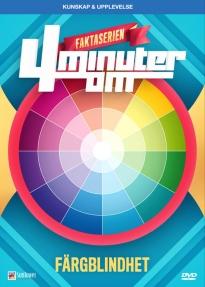 4 minuter om färgblindhet