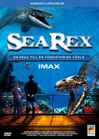 Sea Rex – En resa till en förhistorisk värld