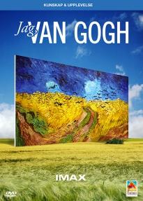 Jag, van Gogh