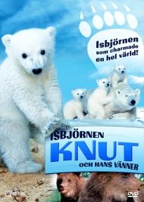 Isbjörnen Knut och hans vänner