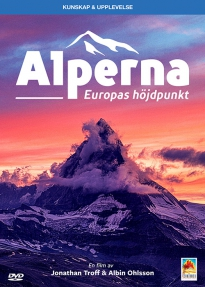 Alperna – Europas höjdpunkt