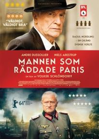 Mannen som räddade Paris