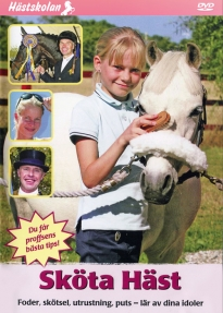 Hästskolan – Sköta häst