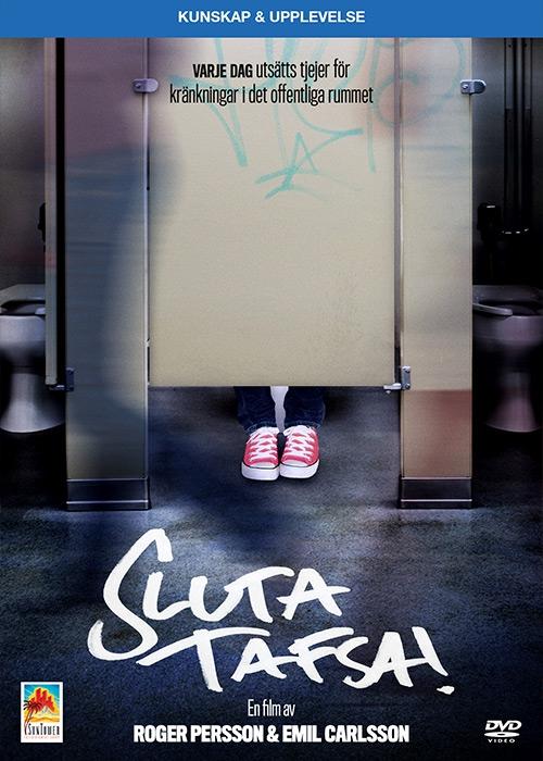 Bildresultat för Sluta Tafsa film