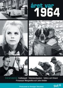 Året var 1964