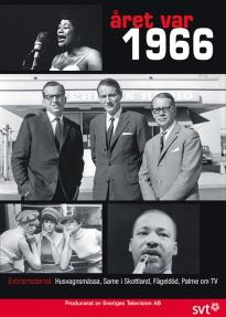 Året var 1966