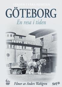 Göteborg – En resa i tiden