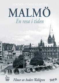 Malmö – En resa i tiden