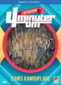 4 minuter om djurs kamouflage