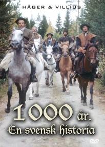 1000 år. En svensk historia