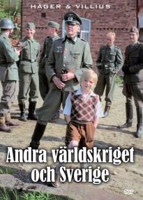 Andra världskriget och Sverige
