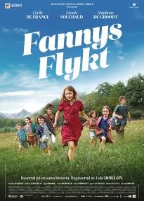 Fannys flykt