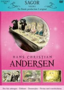 HC Andersens sagor Del 1