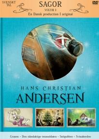 HC Andersens sagor Del 3