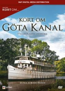 Kort om Göta Kanal