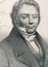 Jacob Berzelius – Den store kemisten