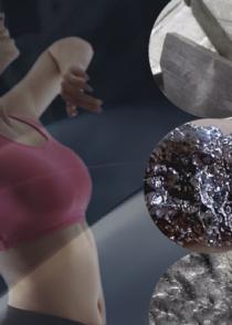 Metaller i människokroppen
