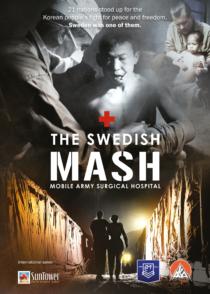Svenskarna i Koreakriget