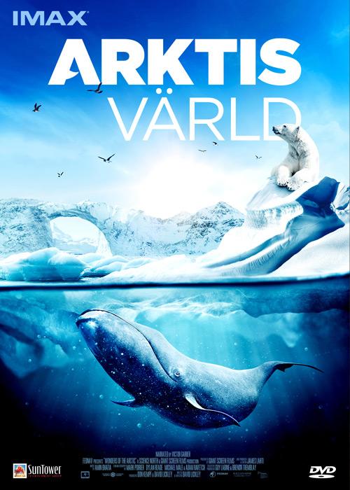 Arktis värld