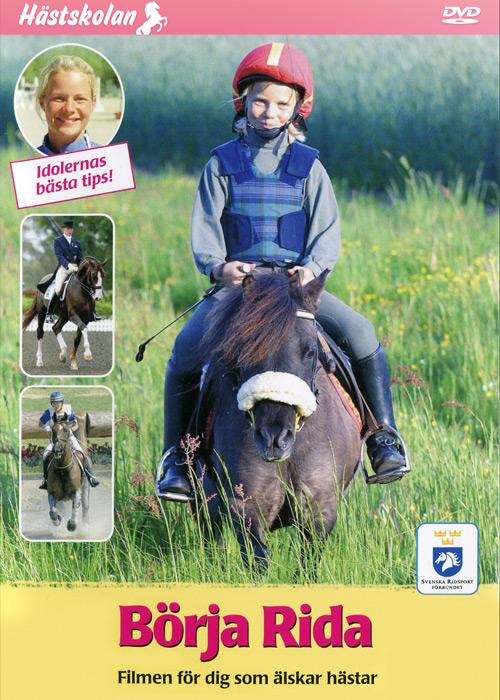 Hästskolan – Börja rida