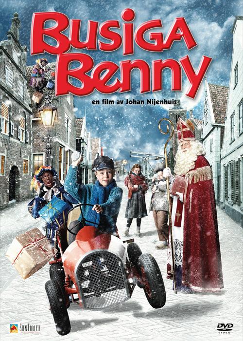 Busiga Benny