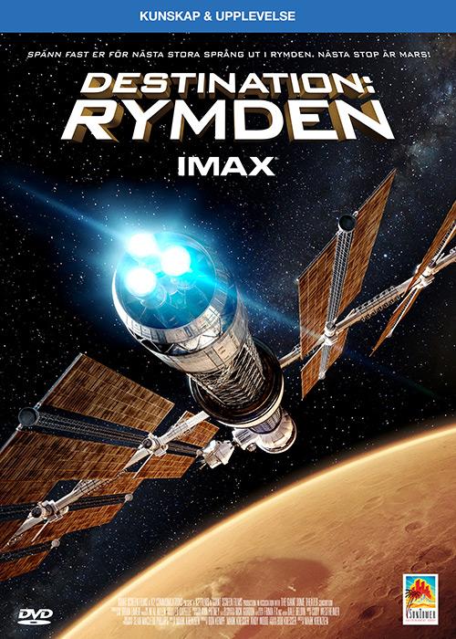 Destination: Rymden