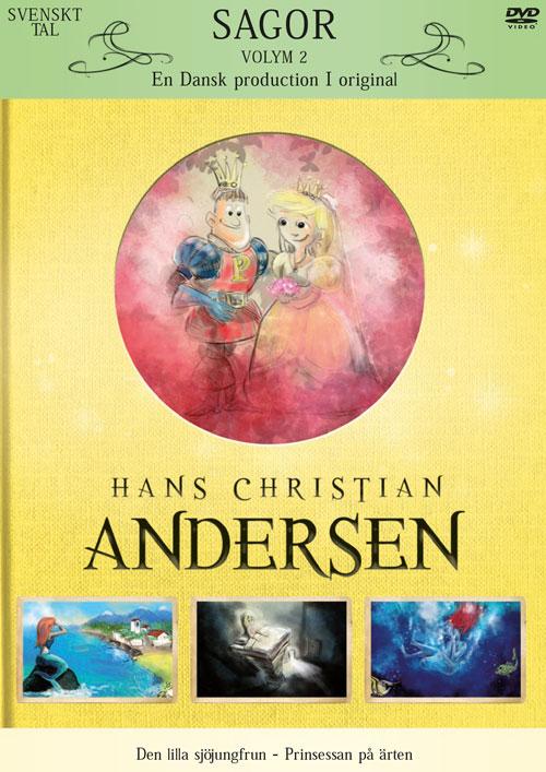 HC Andersens sagor Del 2