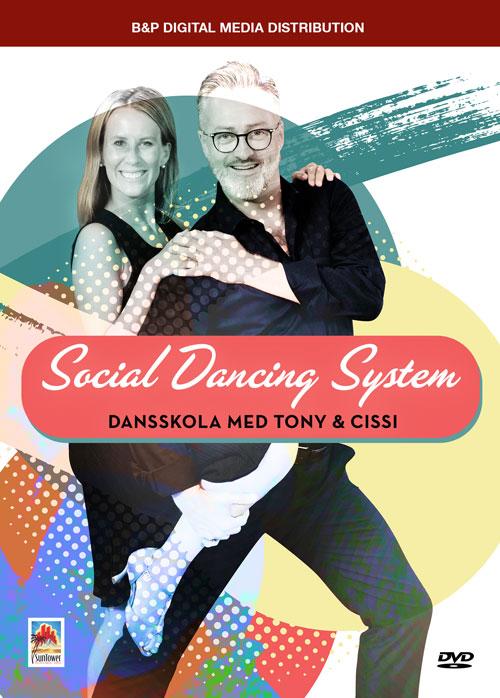Dansskola med  Tony & Cissi